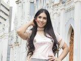 Livejasmin.com anal toy AbrilVelez