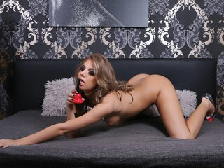 Anal recorded webcam CapriceS