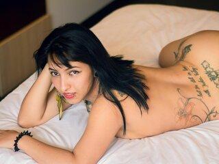Sex recorded anal Chahia