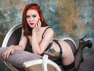 Video adult nude GingerHotDivine