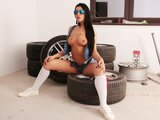 Camshow anal show Iniva