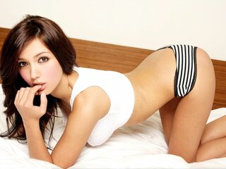 Nude show recorded karinaloveme