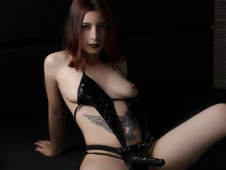 Nude recorded shows LilithMystic