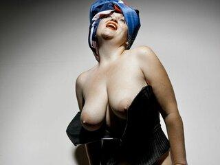 Jasmin naked show MakeMeKinkyX