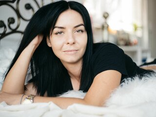 Real sex real MilenaSky